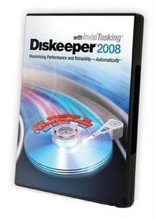 DISKKEEPER 2008 12.0.758.0 Pro-Premier Final